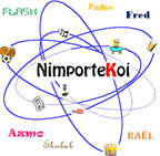 Nimportekoi Podcasting (mp3)