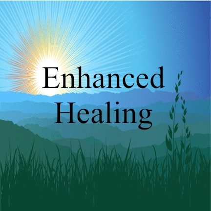 Enhanced Healing - Therapeutic Relaxation Music (iPod)