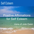 Self Esteem - Positive Affirmations for Self Esteem
