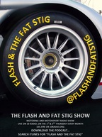 Flash and the fat Stig  (mp3)